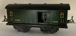 14780 boxcar