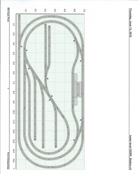 Track Layout
