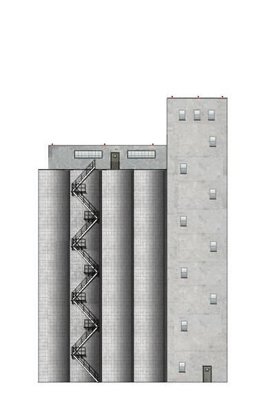 ADM Grain Elevator V2
