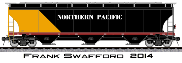NORTHERN PACIFIC V3