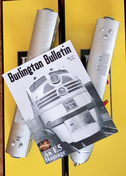 Bulletine E5