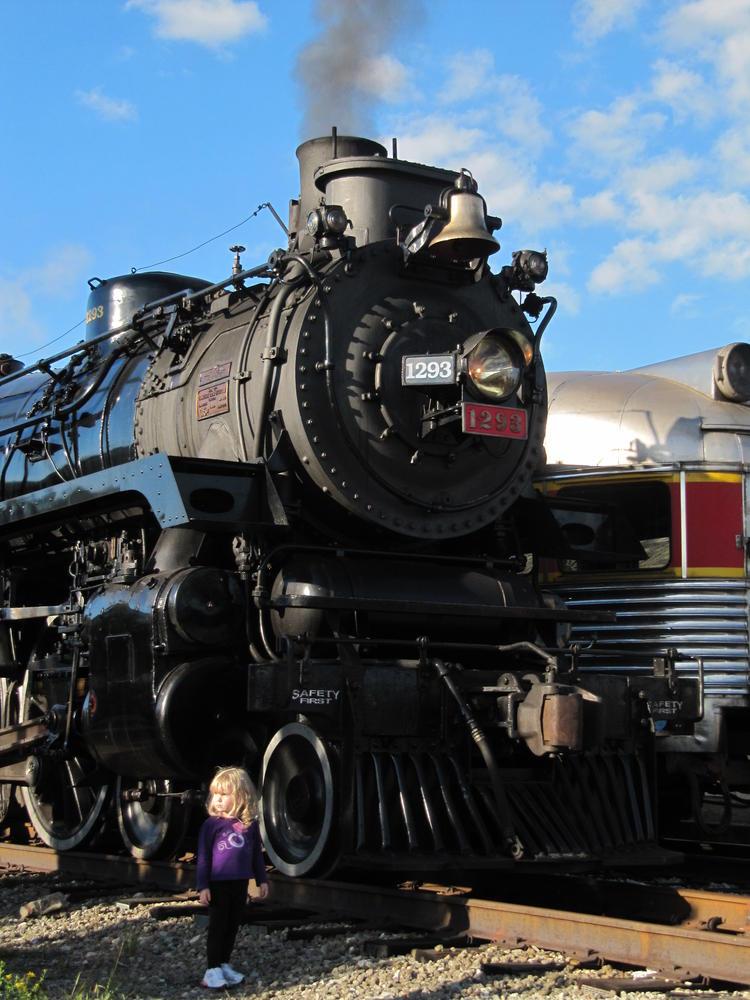 Downtown Ford Canton Ohio >> Central Ohio#1293 | O Gauge Railroading On Line Forum