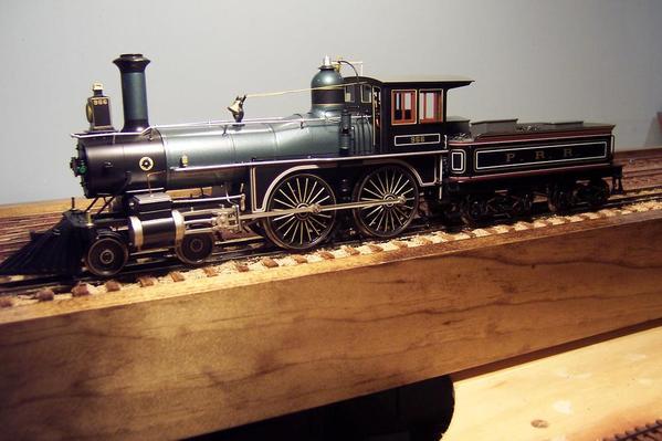Pre 1900 Trains 002