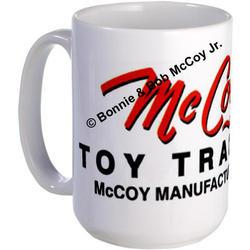 McCoy Prototype