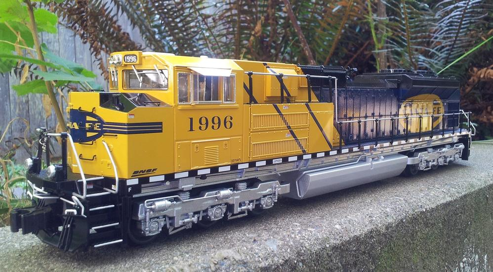 lionel 2012 heritage units with pictures  post your