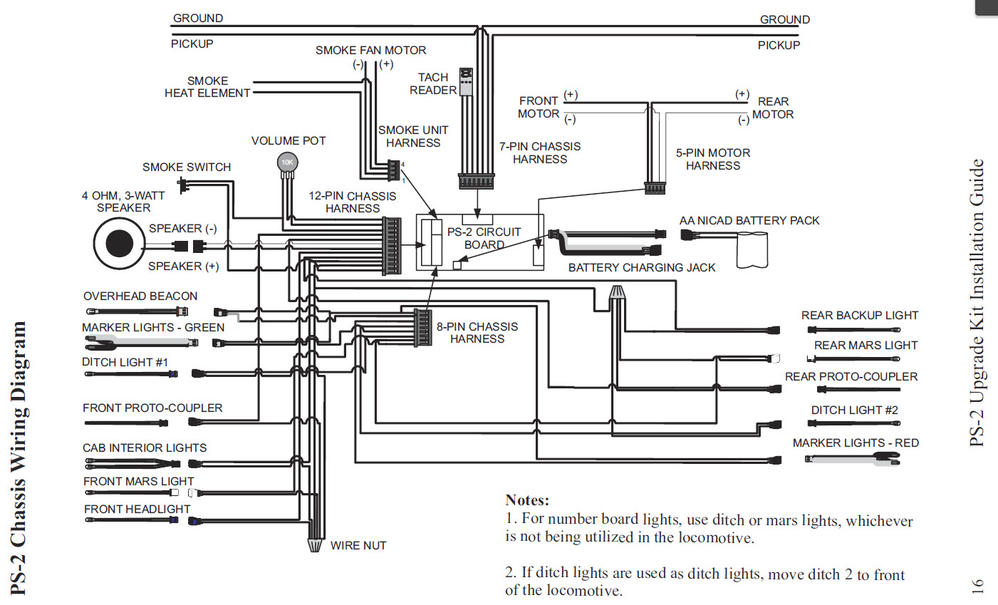 Mth Crossing Signal Wiring Diagram - Schematics Wiring Diagrams •