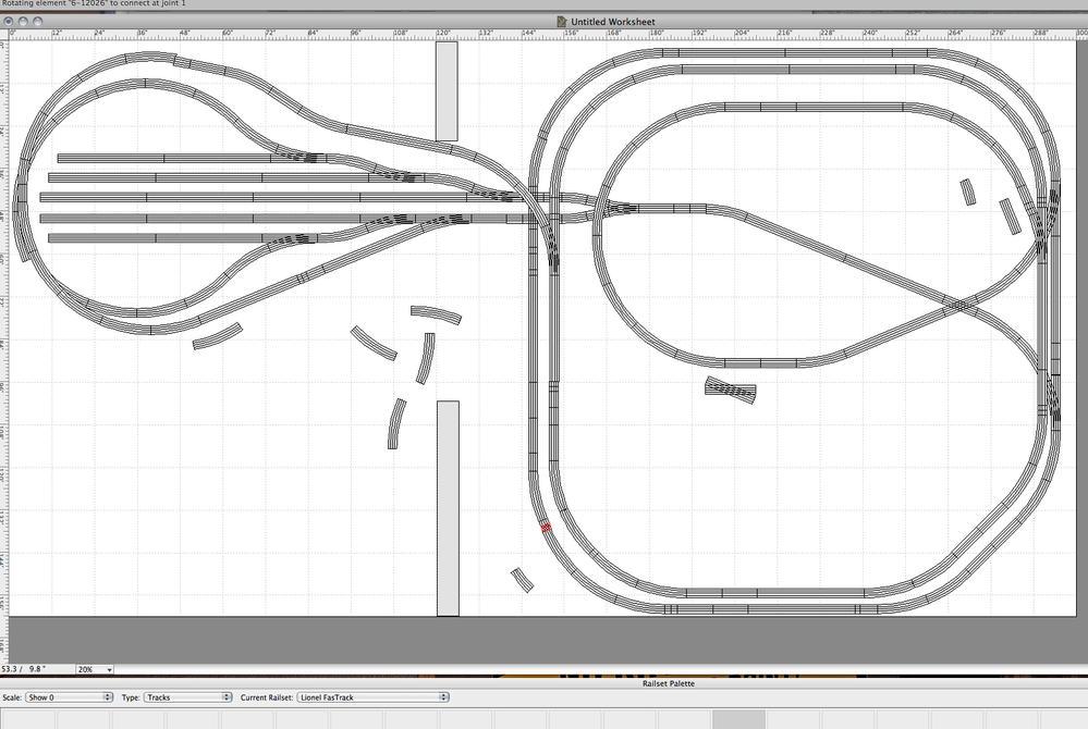 new 25x13 layout  u0026 build thread