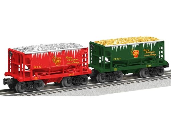 0024329_82709-pennsylvania-silver-gold-christmas-ore-car-2pk