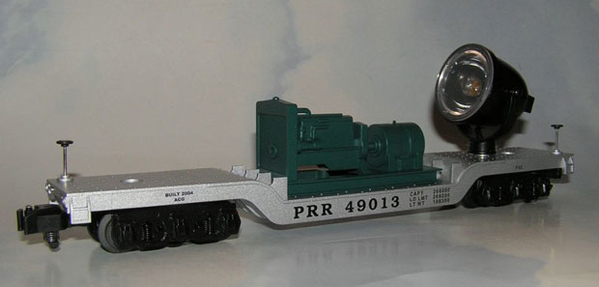 49013-PRR-SEARCHLIGHT-CAR