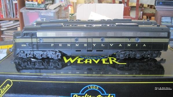 Weaver-E8l001