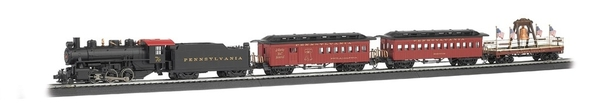 bachmann-00711-ho-liberty-bell-special-set-prr-2-6-0-train-set-c19