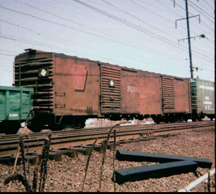 PRR 2549 X42