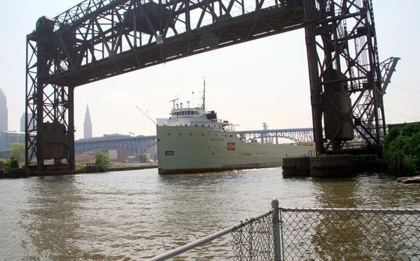 NS Bridge - 2