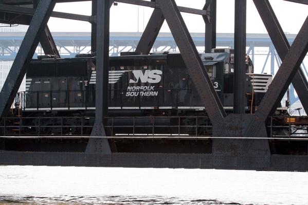 NS Bridge - 4
