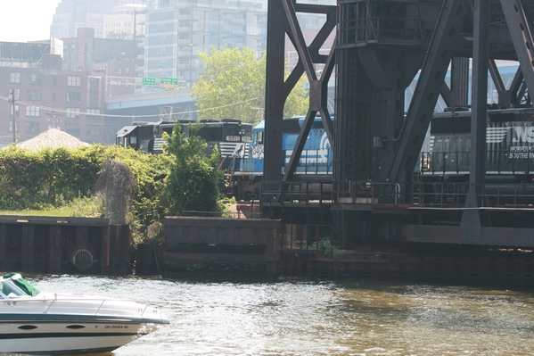 NS Bridge - 5