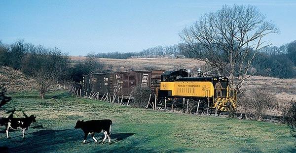 #84 Pennsylvania
