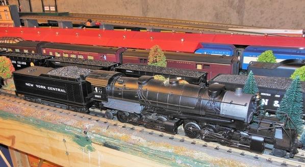 New York Central USRA 2-8-8-2 No 5887 387kb