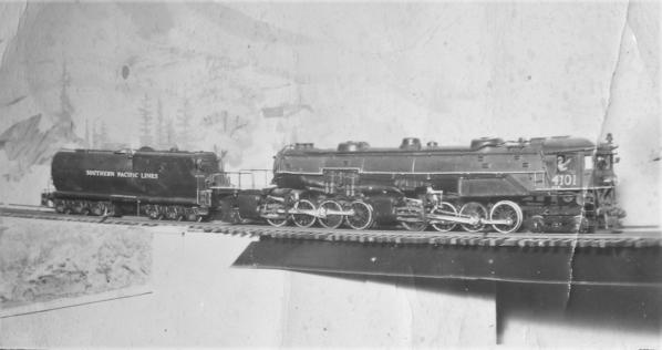SF Exhibition 1939