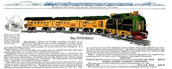 1928_AF_Set_1384Potomac_Catalog