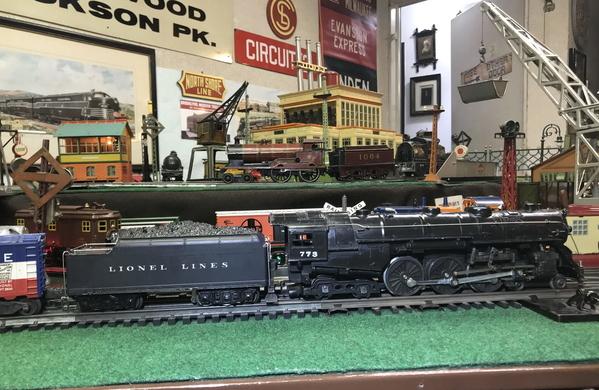 Lionel 773