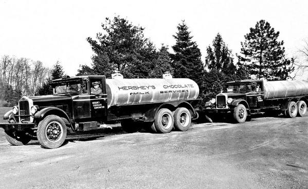 1930s-White-Hershey-Milk-Trucks-760x467