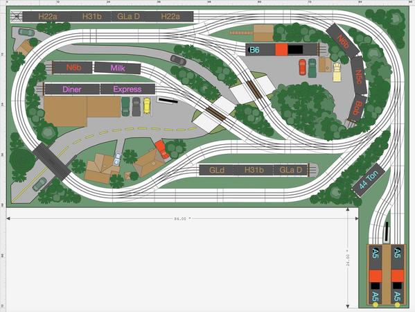 layout 1a