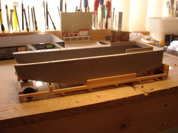 Fabrication Plant 058