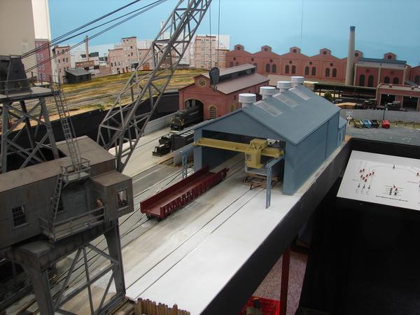 Fabrication Plant 017