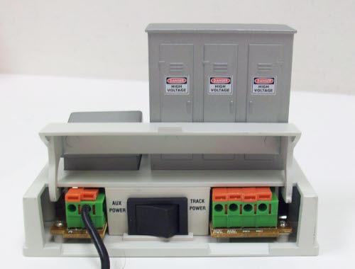 153 IR Controller