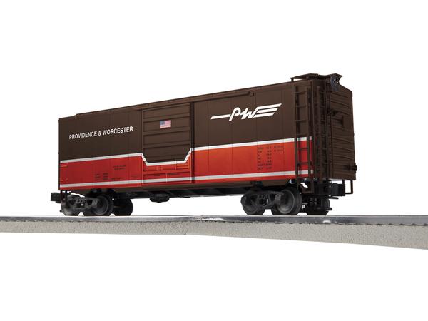 20-01050 P&W PS1 Lionscale Boxcar