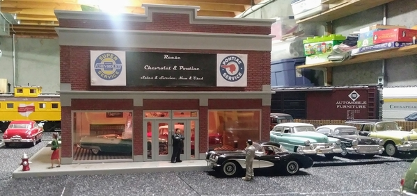 Reese Chevrolet & Pontiac