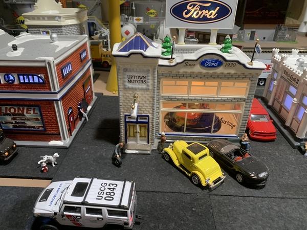 Ford Dealership #2