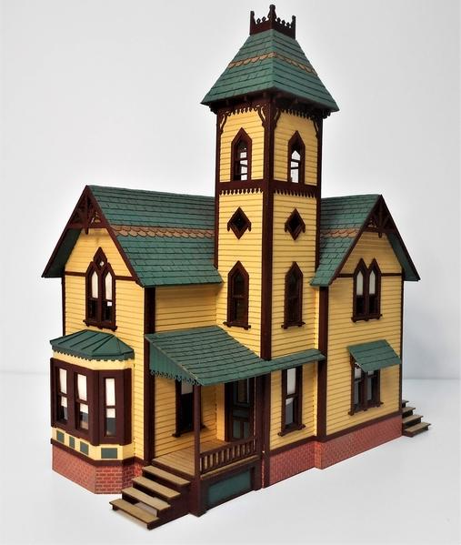 MELGAR_BRIDGEPORT_TOWER_HOUSE_2