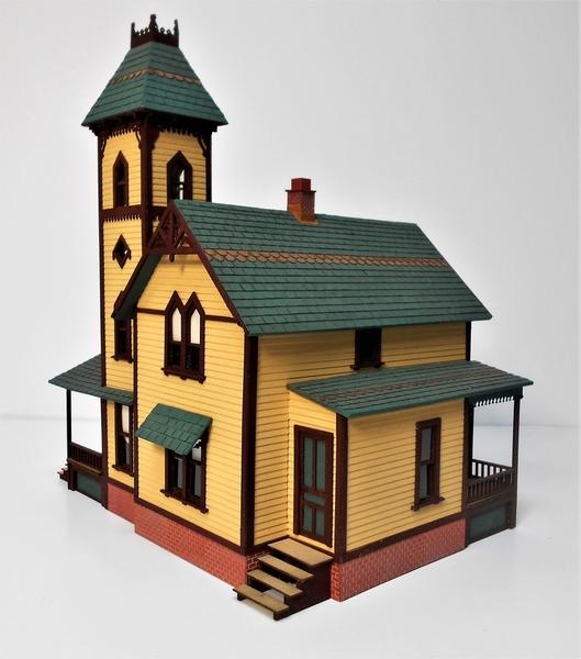 MELGAR_BRIDGEPORT_TOWER_HOUSE_3