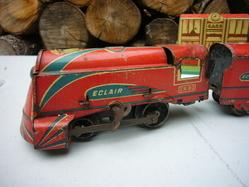 cr80 loco