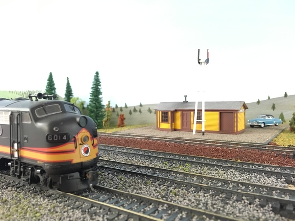 X6014 East at DeBraal