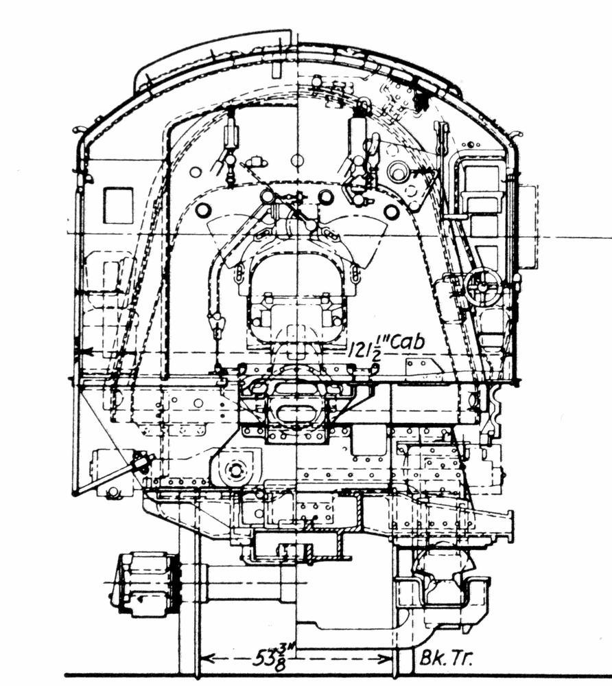 NYC J-3a Diagram